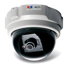 ACTI IP camera