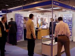 IFSEC 2011 CCTV Exhibition