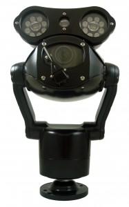 360 Vision Predator gets Longer IR & White light