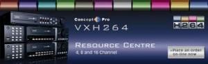 videcon VXH264 DVR